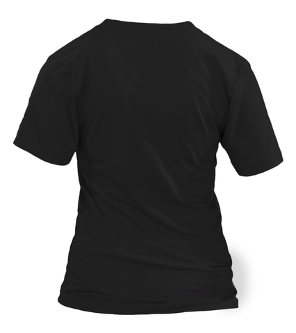 Image of Altijd Mis T-shirt (dames)