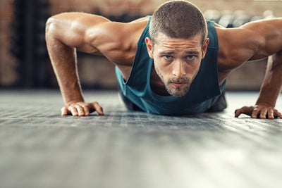 No Gym, No Excuses: 5 Tips to Get the Most Out of Your Home Workout