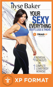 Your Sexy Everything Complete Workout Series