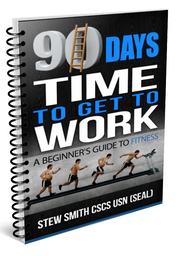 Stew Smith's 90 Days Workout Plan - PDF Book