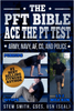 The PFT Bible - Ace the Army, Navy, AF and Police PT Test - e-book Only