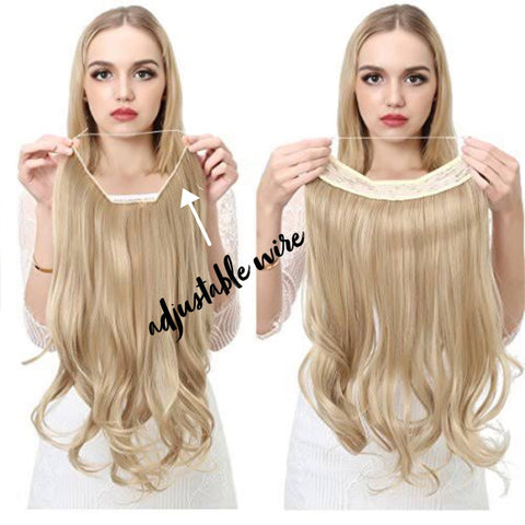 Halo Hair Extensions Canada Off 72 Best Deals Online