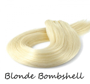 WEFT BUNDLES / WEAVE IN EXTENSIONS