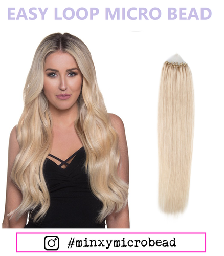 EASY LOOP MICRO BEAD SETS