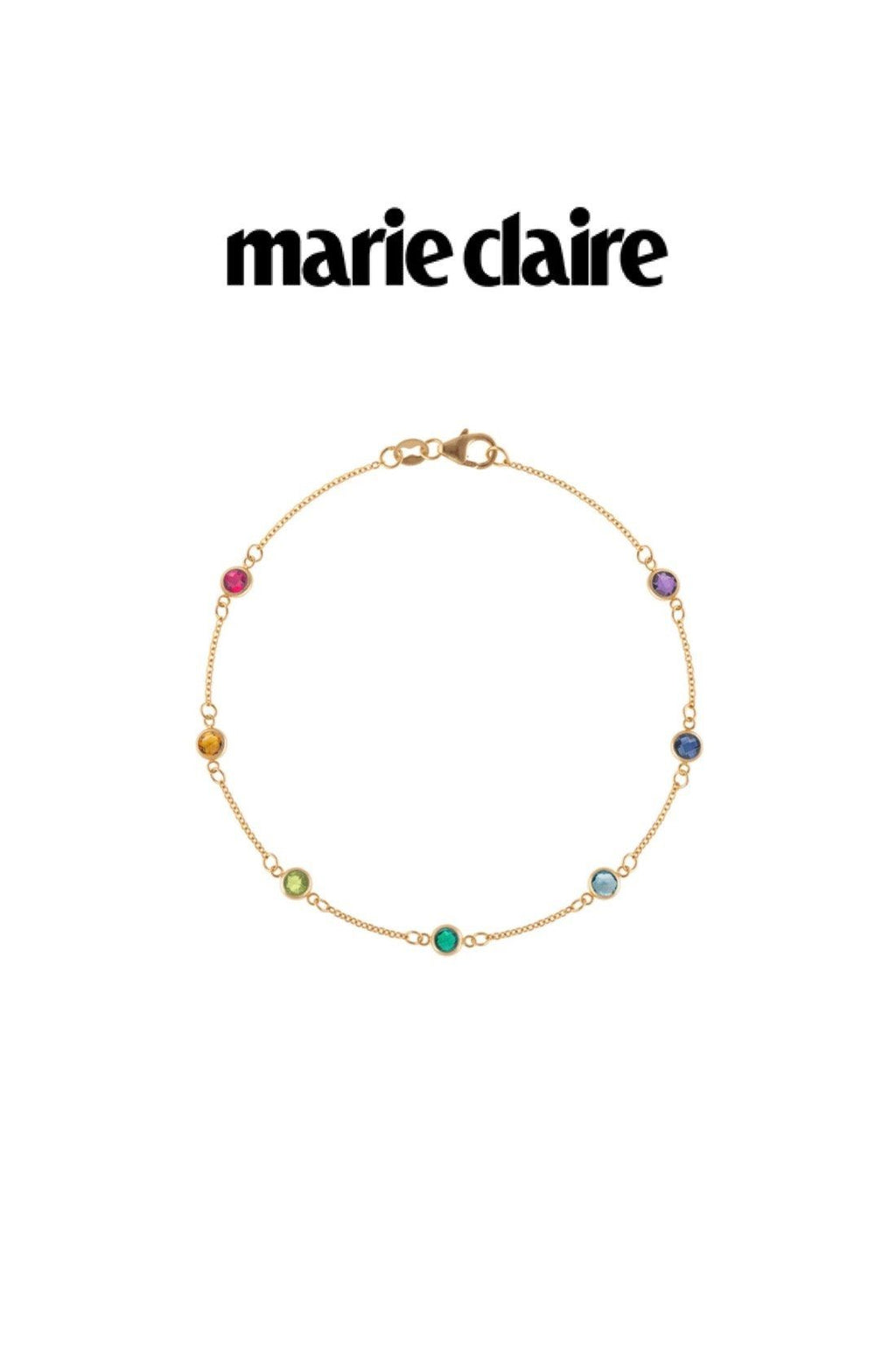 Marie Claire- 13 Pride Clothes & Accessories That Include a Donation to the Community