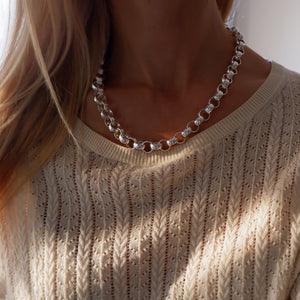 Westerly Grand Necklace