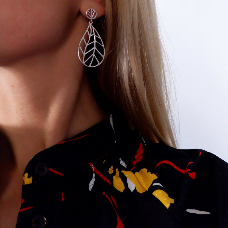 Navarre Earrings