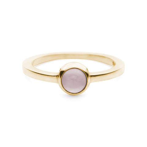Ventana Ring in Amethyst