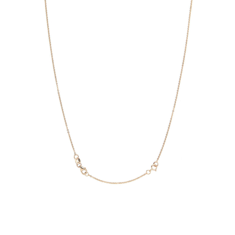 Chain Extender in 14k Gold - 2""