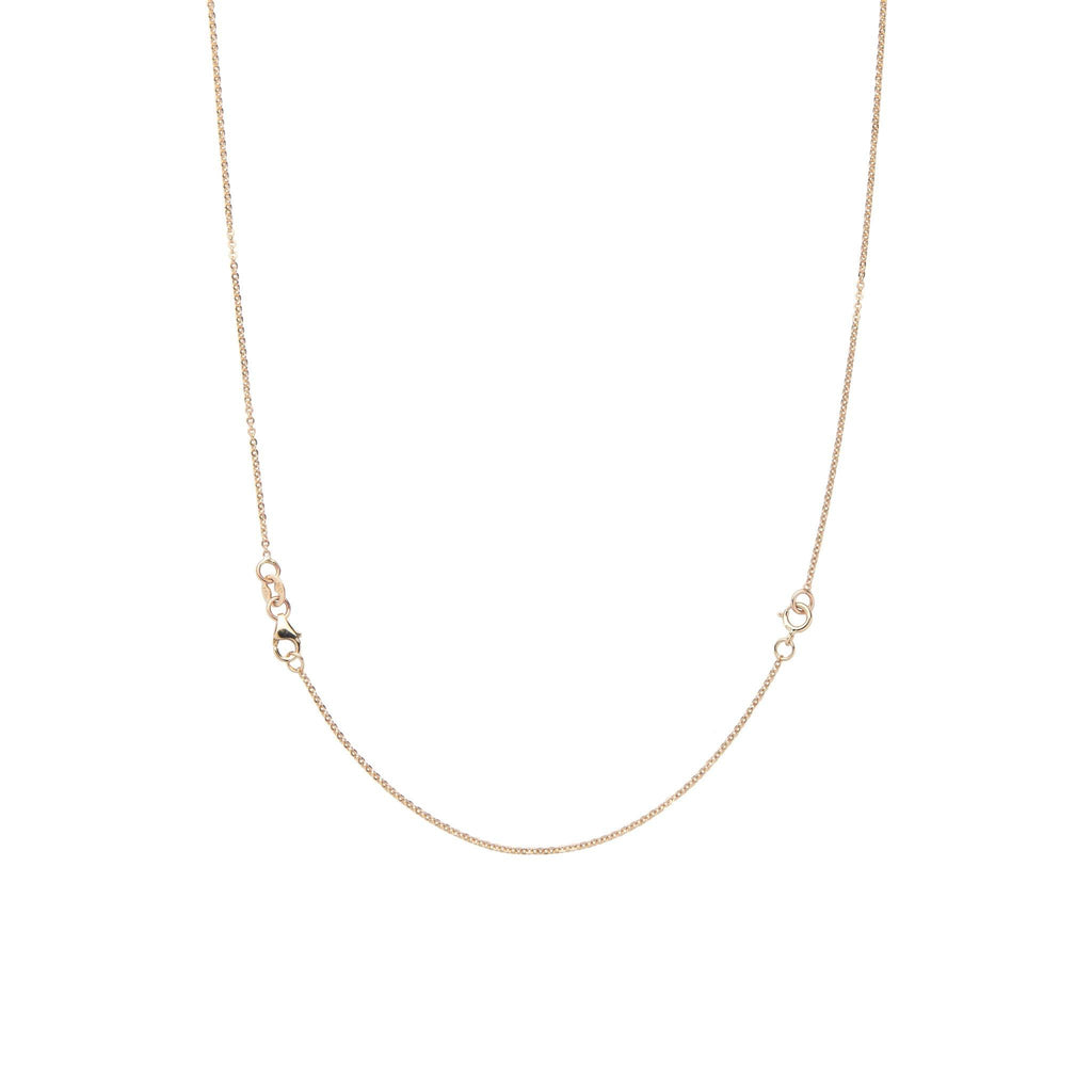 Chain Extender in 14k Gold  - 4""