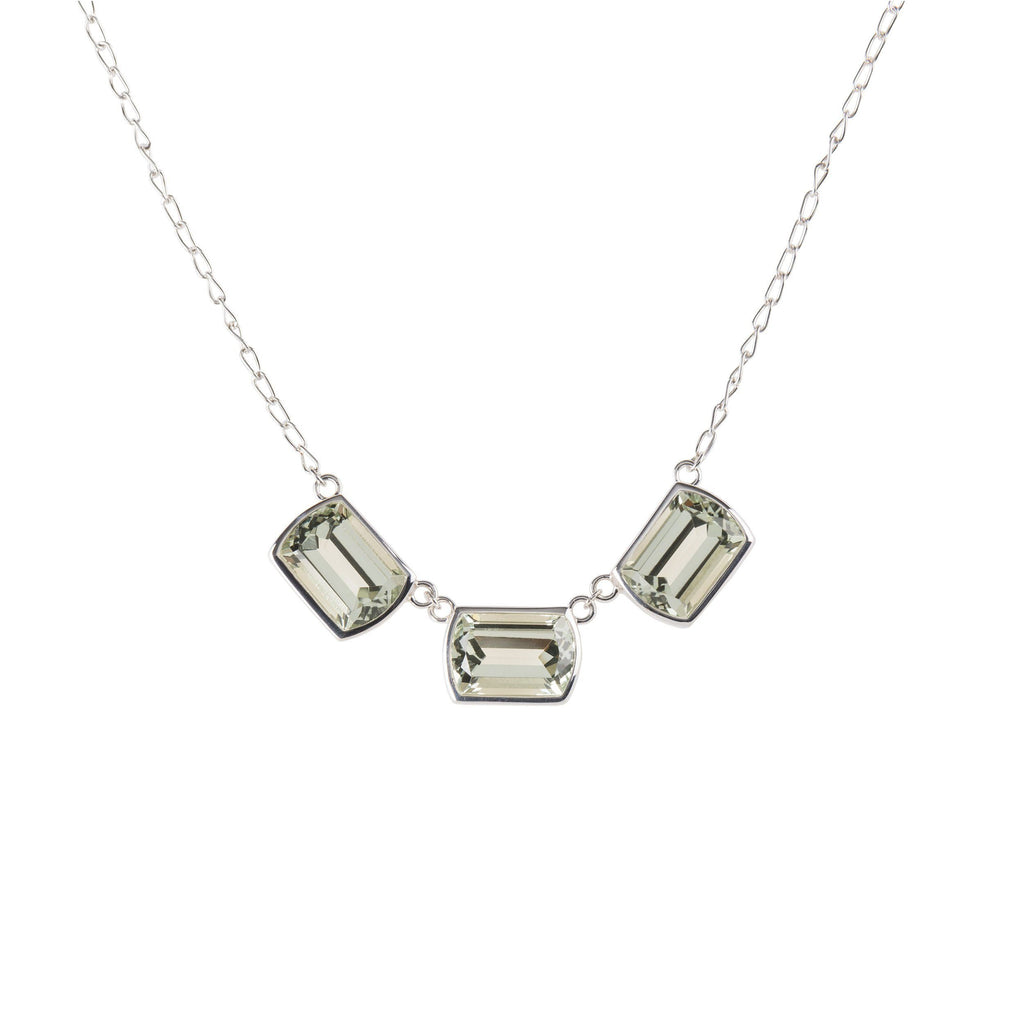Ventana Triple Necklace