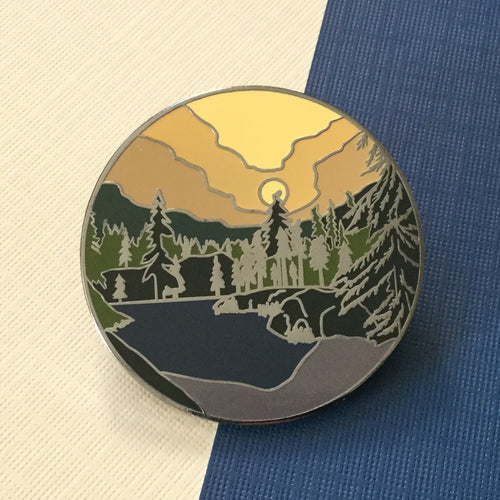 Dragon Age Vistas & Dragons - SECONDS SALE Enamel Pins