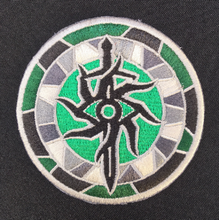 Dragon Age Patch - Warden, Champion, or Inquisitor