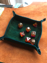 Handmade Dice Scroll Of Rolling
