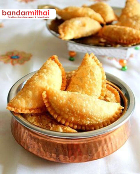 17 Traditional Telugu Sweets for Festivals and Occasions
