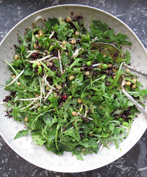 Recipes - Superfood Salad