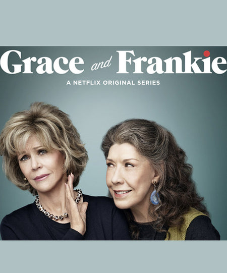 Box Set - Grace and Frankie