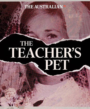 Podcasts - The Teacher's Pet