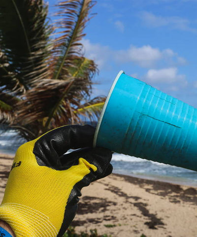 Aspiga's tips on helping to eliminate single use plastics