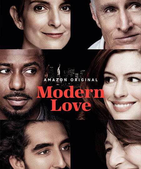 Box Sets - Modern Love