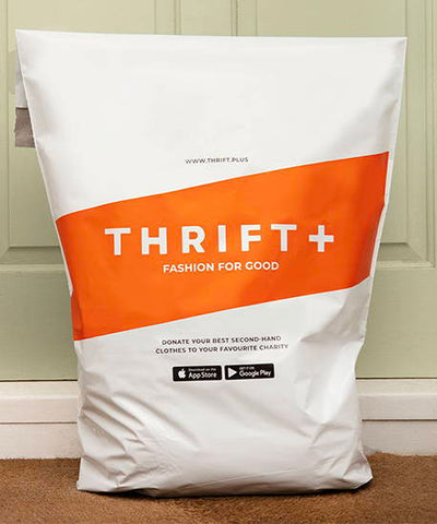 Introducing our partnership with Thrift+