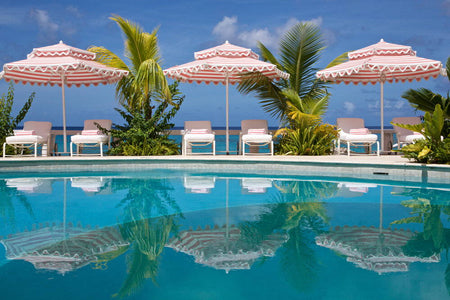 Cobblers Cove Hotel - Barbados