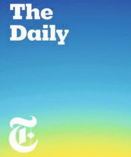Podcasts - The Daily