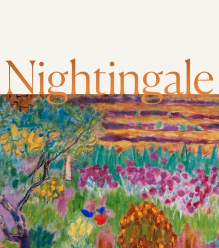 Books - Nightingale