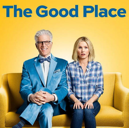 Box Sets - The Good Place