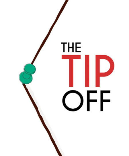 Podcasts - The Tip Off