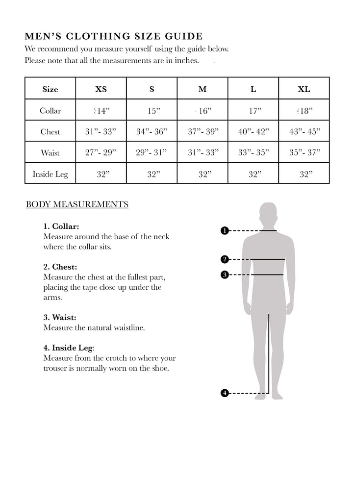 size-guide-menswear