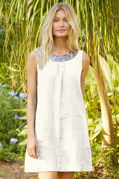 Carrie-Linen-Dress-White