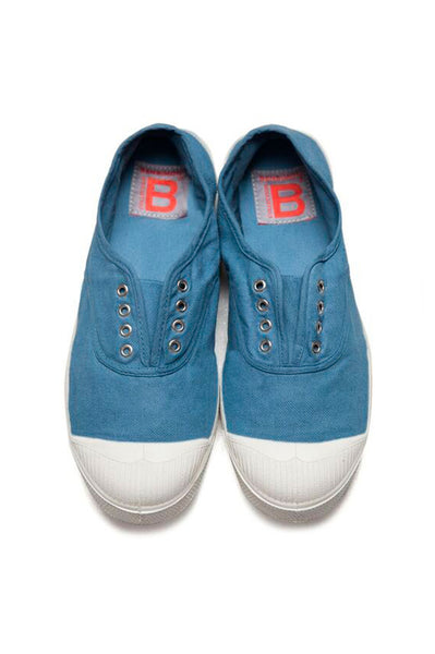 Elly Trainers by Bensimon | Denim