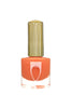 Floss Gloss Nail Polish by Floss Gloss | Neon Coral