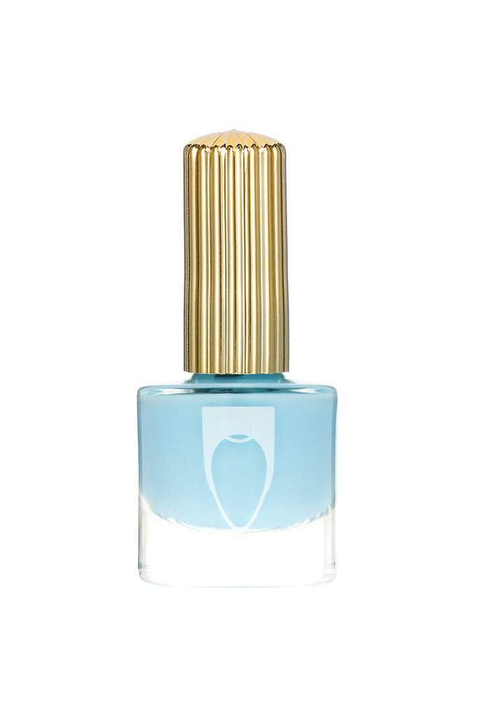 Floss Gloss Nail Polish by Floss Gloss | Powder Blue