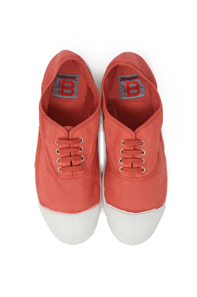 Bensimon Trainers | Dusty Pink