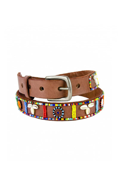 Kids Shell Belt | Multi