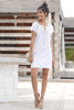 Positano Dress by Sulu | White