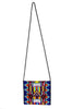 Madeline Crossbody Clutch | Multi