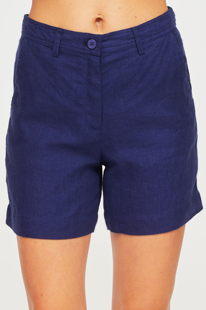 Marisa-Shorts-Navy
