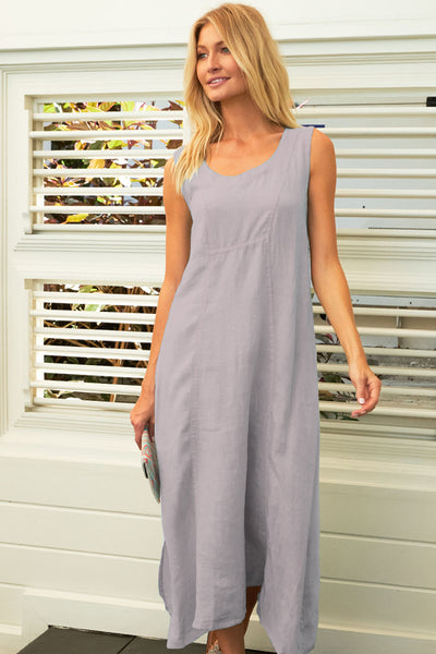 Nancy-Linen-Dress-Pearl