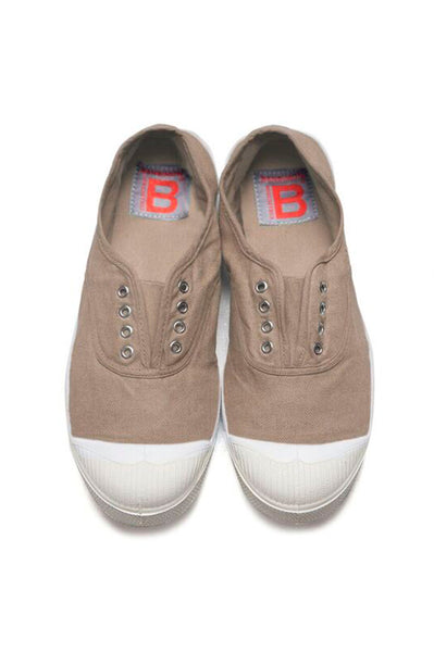 Elly Trainers by Bensimon | Taupe
