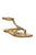 Sresha Sandals | Emerald - Aspiga
