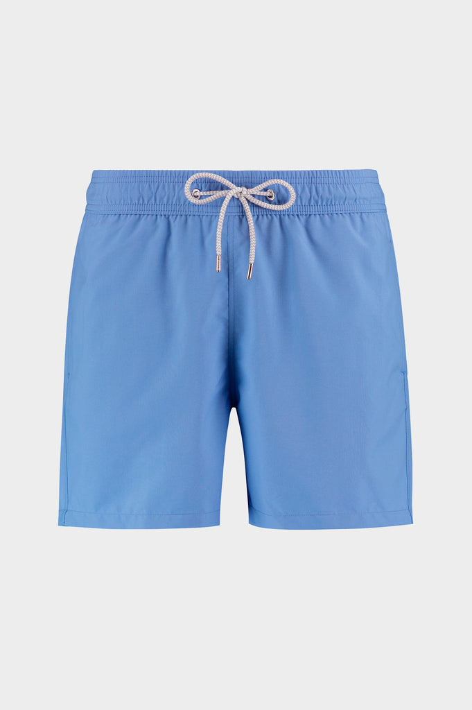 Staniel Swim Shorts | Ocean Blue