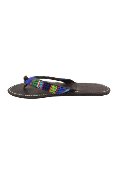 Abassi Mens Sandals | Multi