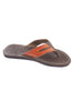 Boys Sandal | Orange - Aspiga