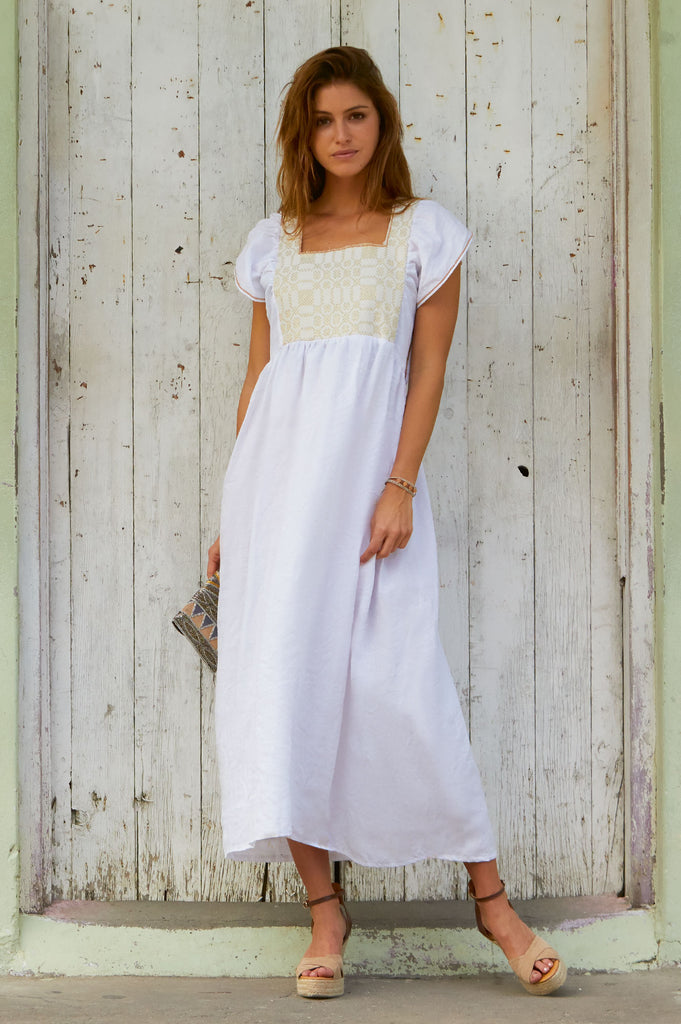 Nina-Embroidered-Dress-White