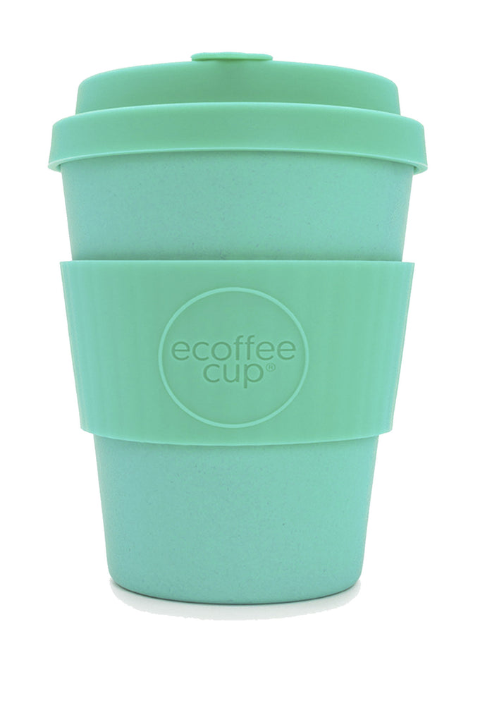 Ecoffee Cup 12oz | Turquoise