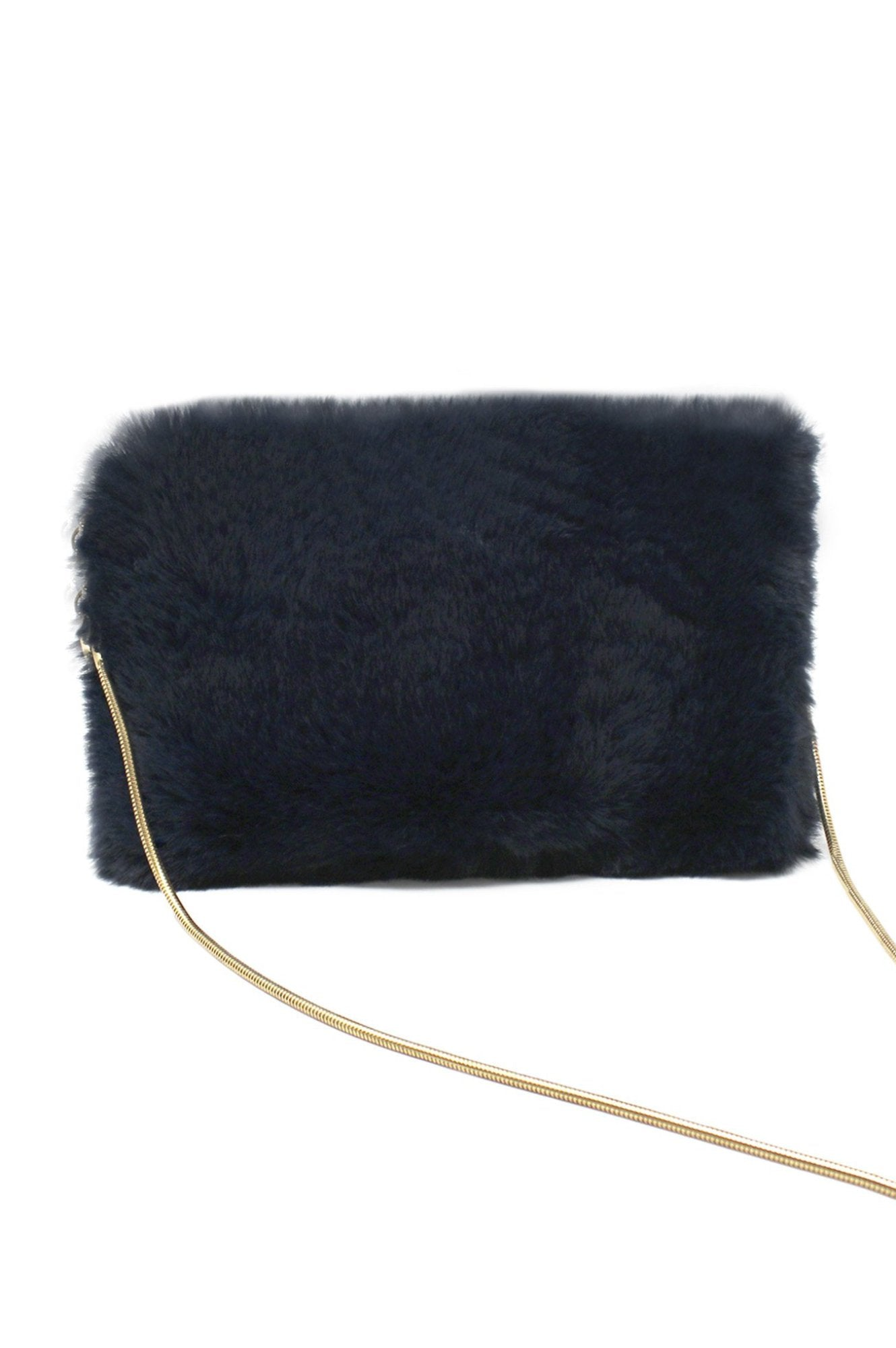 d24fbe57a0a Navy And Gold Clutch Bag