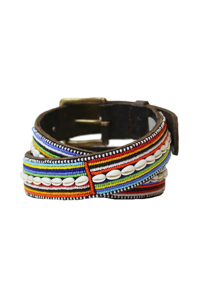 Horizontal Shell Belt | Multi